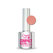CN | Compact Base Translucent Nude  8ml