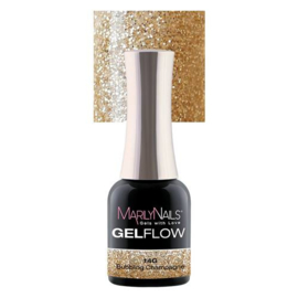 MN | Gelflow Bubbling Champagne #14fg - 4ml