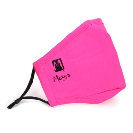 Moyra | Facemask Roze