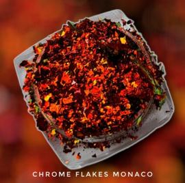 Diva | Chrome Flakes Monaco