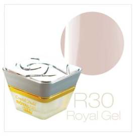 [Crystal Nails] Royalgel 30