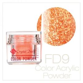 CN | Coloracryl FD9