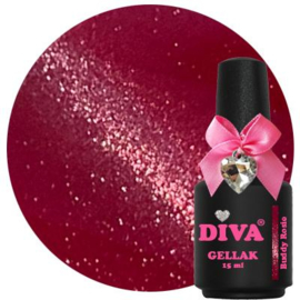 Diva Cateye | Buddy Rosie 15ml