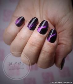 Daily Nail -  Infinity 3