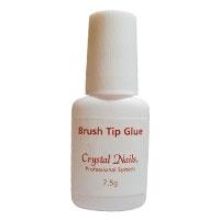 [Crystal Nails] Brush tip glue 7,5 gr
