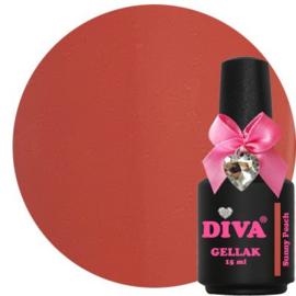 Diva | Sunny Peach 15ml
