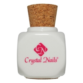 [Crystal Nails] Dappendish met kurk