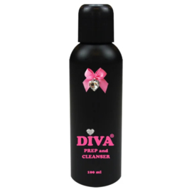 Diva | Prep & Cleanser 100ml