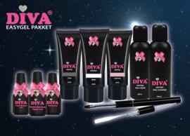 Diva | Easygel pakket