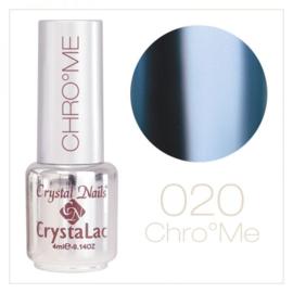 CN | Chrome 20 - 4ml