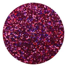 Diva | Special Effect | Holo Purple Blossom
