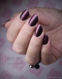 Daily Nail - Sparkle Pop