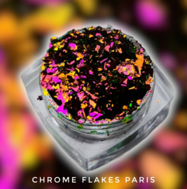 Diva | Chrome Flakes Paris