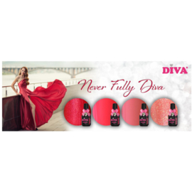 Diva Sets | Never fully Diva