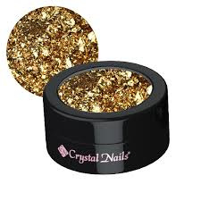 CN | Platinum Foil Gold Flakes