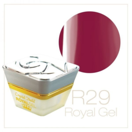[Crystal Nails] Royalgel 29