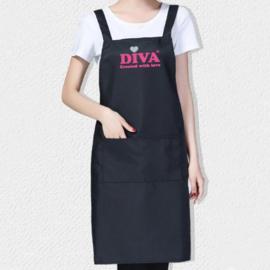 Diva | Schort