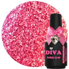 Diva | Glitter Cherry 15ml