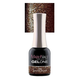 MN | GelOne Splendid Bronze #17G - 4ml
