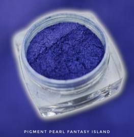 Diva | Pigment Pearl Fantasy Island
