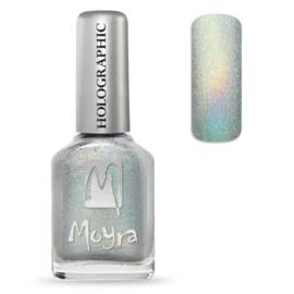 Moyra Holographic Stempellakken