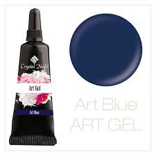 CN | Art Gel Blue