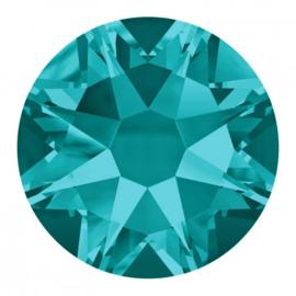 Swarovski | Blue Zircon SS5