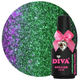 Diva | Sparkling Graceful 15ml