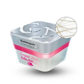 CN | Spidergel/ Bubblegum Champagne 3ml