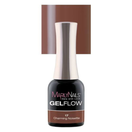 MN | Gelflow Charming Noisette #17 - 4ml