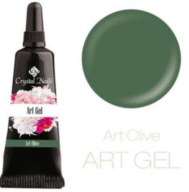 CN   Art Gel Olive