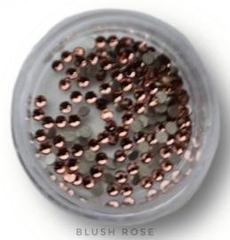 Swarovski   144pcs   Blush Rose