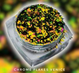 Diva | Chrome Flakes Venice