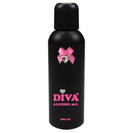 Diva | Alcohol 80% 200ml