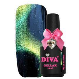 Diva - 5D Walk of Fame