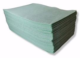 DN   Table Towels 25 stuks - MINT - 3 laags