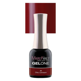 MN | GelOne Chic Crimson #11 - 4ml