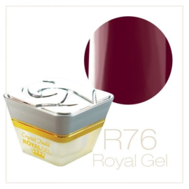 [Crystal Nails] Royalgel 76
