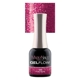 MN | Gelflow Fizzy Berry #10fg - 4ml