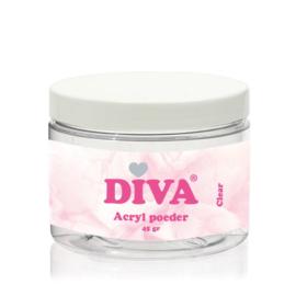 Diva | Acryl Clear 45 gram