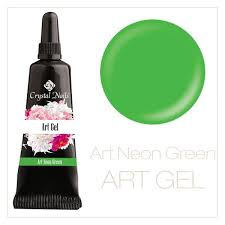 CN | Art Gel Neon green