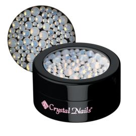 CN   Opal Mix White