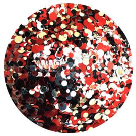 Diva   Pretty Confetti   16