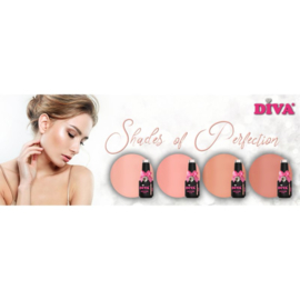 Shades of Perfection Collectie