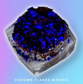 Diva | Chrome Flakes Madrid