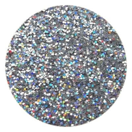 Diva | Special Effect | Holo Silver Moon