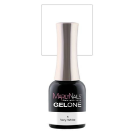 MN | GelOne Very White #1 4ml