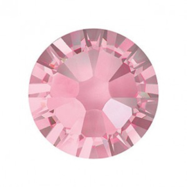 Swarovski | Light Rose SS5