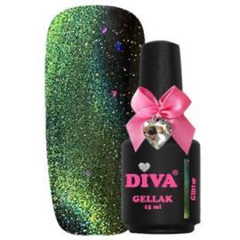 Diva - 9D CatEye Glitter
