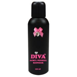 Diva | Acryl penseelreiniger 100ml